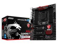 MSI X99A GAMING 7 S2011-3 X99 ATX