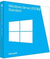 Microsoft SB WIN SVR STD 2012 R2