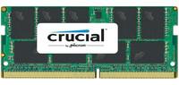 Crucial 64GB KIT(16GBX4) DDR4 2400 MT