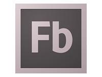 Adobe UPG FLASH BUILDER STD TLP