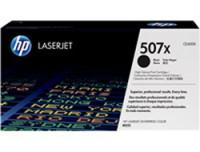 Hewlett Packard CE400X HP Toner Cartridge 507X
