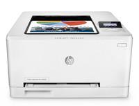 Hewlett Packard COLOR LASERJET PRO M252N