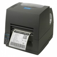 Citizen CL-S621, 8 Punkte/mm (203dpi), Cutter, ZPL, Datamax, Multi-IF