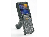 Zebra MC9200 Premium, 2D, SR, BT, WLAN, Gun, Disp., RFID, IST, Android