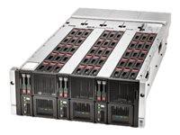 Hewlett Packard APOLLO 4530 GEN9 HADOOP SVR