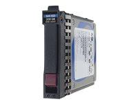 Hewlett Packard MSA 800GB 12G SAS ME 2.5 EM SS