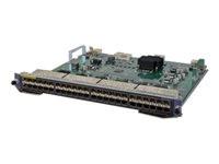 Hewlett Packard 7500 44P GBE/4P 10GBE SE MOD