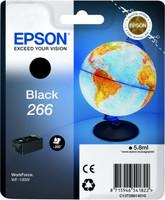 Epson SINGLEPACK BLACK 266 INK CARTR