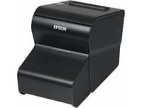 Epson TM-T88V-DT, USB, RS232, Ethernet, schwarz