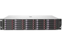 Hewlett Packard STOREVIRTUAL 4630 SAS 22,5TBBD