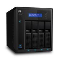Western Digital MYCLOUD PR4100 8TB 3.5IN