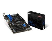 MSI A68H PC MATE PCIE X16 PCIE X1