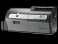 Zebra ZXP Serie 7, einseitig, 12 Punkte/mm (300dpi), USB, Ethernet, Co