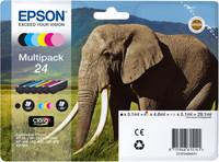 Epson T24 MULTIPACK