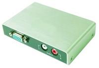 Mcab VGA / Audio TO HDMI Converter