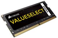 Corsair DDR4 2133MHZ 16GB 1X260 SODIMM