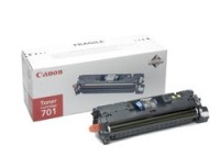 Canon TONER CARTRIDGE 701 BLACK