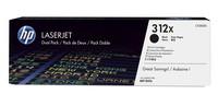Hewlett Packard TONER CARTRIDGE BLACK