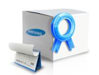 Samsung CLX-011-PS-X WARRANTY