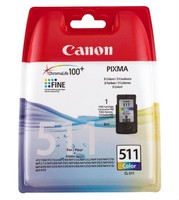 Canon CL-511 INK CARTRIDGE