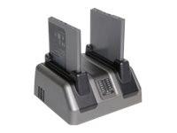 GETAC Batterieladestation