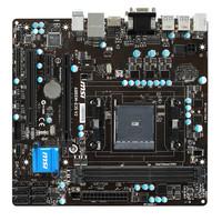 MSI A88XM-E35 V2 MATX