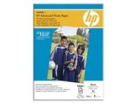 Hewlett Packard ADVANCED GLOSSY PHOTO PAPER A4