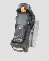 Zebra Gabelstapler Cradle (High Voltage Kit)