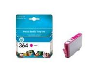 Hewlett Packard CB319EE#BA1 HP Ink Crtrg 364