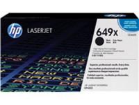 Hewlett Packard CE260X HP Toner Cartridge 649X