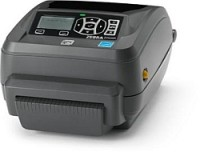 Zebra ZD500R, 12 Punkte/mm (300dpi), Peeler, RTC, RFID, ZPLII, BT, WLA