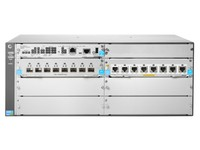 Hewlett Packard HP 5406R 8XGT POE+ / 8SFP+ V3
