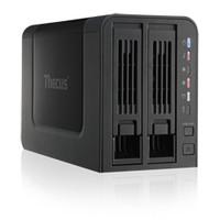 Thecus N2310 2BAY 800MHZ 1XGBE