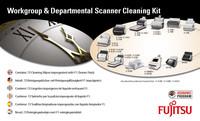 Fujitsu SCANNER CLEANINGKIT FI-4340C