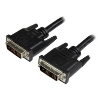 StarTech.com 18IN DVI-D SINGLE LINK CABLE
