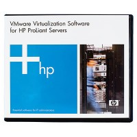 Hewlett Packard VMw vSphere Std 1P 3yr E-LTU