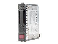 Hewlett Packard 4TB 12G SAS 7.2K 3.5IN MDL LP