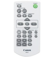 Canon LV-RC03