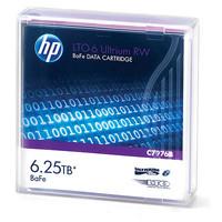 Hewlett Packard HP LTO-6 Ultrium BaFe 1x