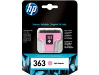 Hewlett Packard C8775EE#301 HP Ink Crtrg 363