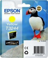 Epson HI-GLOSS2 T3244 PUFFIN