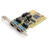 StarTech.com PCI SERIAL ADAPTER CARD