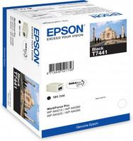 Epson INK CARTRIDGE L BLACK 10.0K