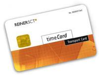 REINERSCT TIMECARD RO TRANSPORT-CARD