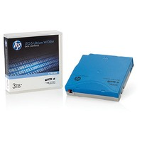 Hewlett Packard HP LTO-5 Ultrium Worm 1x