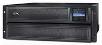 APC SMART-UPS X 3000VA RACK/TO NC