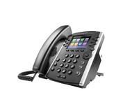 Polycom VVX 411 SKYPEF/BUSINESS 12-LIN