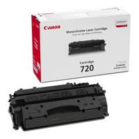 Canon TONER BLACK CRG 720