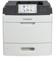 Lexmark MS812DE MONOLASER A4 68 PPM