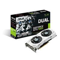 Asus GF DUAL GTX1060 6G PCIE 3.0